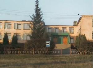 Високобайрацький НВК (сучасне фото)