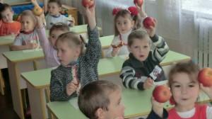 Дитячий садок 088