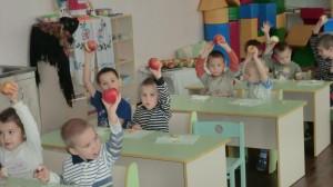 Дитячий садок 089