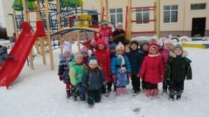Дитячий садок 151